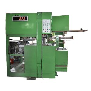 China Paper Egg Carton Making Machine Low Noise  Low Energy Consumption on sale