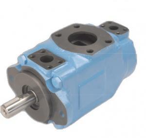 China Yuken Gear Pump on sale