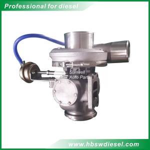 CAT C9 engine turbo 2525165, 10R-3749, 10R3749 for sale