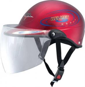 China Helmet, Open Face Helmet, Half Face Helmet, Safety Helmet on sale