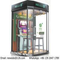 Mini K Mobile KTV House Box Karaoke Player Practise Sing Song jukebox Coin Operated Music Video Simulator Game Machine