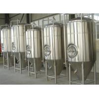 500L mini systèmes de brassage de bière de métier de machine de brasserie de l