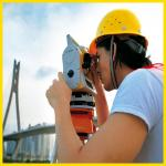 Reflectorless high accuracy total station