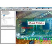 China wl programmer Cracked Cartool 2.4F Car electronics software Free CarTool 3.0F on sale