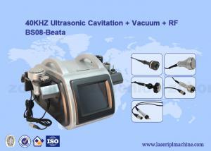 China Portable Cavitation Body Slimming Machine 40k Rf Beauty Slimming Equipment on sale
