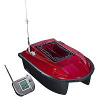 China Intelligent Remote Control Bait Boat WITH ELECTRONIC COMPASS;GPS SYSTEM & SONAR-TYPE FISH FINDER on sale