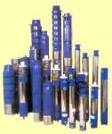 SUNWARD bomba de água elétrica da série 100Y