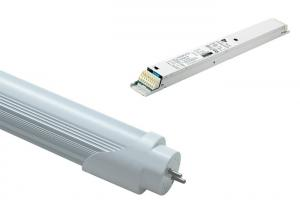 China 12 Watt Emergency 900mm led tube light With 3H Backup Battery on sale