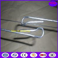 Galvanized Quick Link Cotton Bale Ties