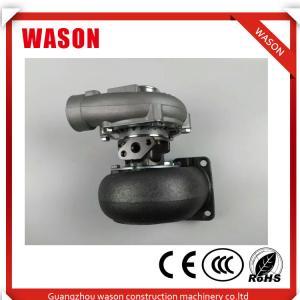 China OEM Komatsu Turbo Excavator Turbocharger S4D95L For Komatsu 6205-81-8110 on sale