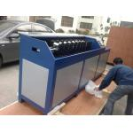 China CR80 Exteral Aluminum venetian blinds fully-automatic making machine wholesale