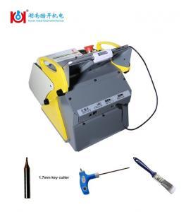 China Locksmith tool,high quality fully automatic key cutting machine key duplicating machine on sale