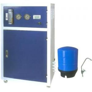 China Reverse osmosis, commercial cabinet RO system on sale
