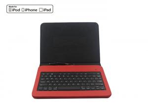 China Custom Durable iPad Air Wired Keyboard with Colorful Lightning Connector on sale