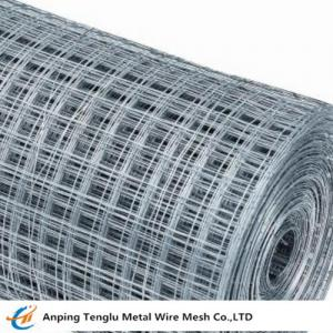 China Galvanized Wire Mesh |Galvanized Before/After Woven/Welded for Fence on sale