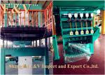 1000mt - 12000mt continúan filamentos de bastidor de la máquina de bastidor 3000 mm/min 20