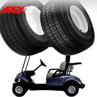 Golf Cart Tire for Yamaha Vehicle