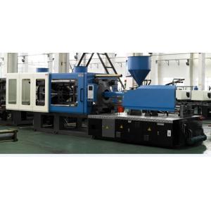 China Machine hydraulique automatique de moulage par injection avec le système de contrôle 32MHZ de PLC on sale
