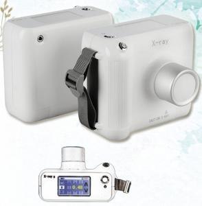 China pcb x ray machine portable dental digital x ray equipment x-ray inspection system on sale