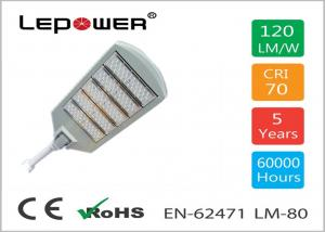 China 120Lm / W Waterproof IP66 250W Outdoor Led Street Lights With 5 Years Warranty Park Available on sale