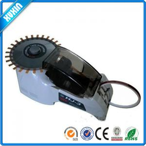 China electric tape cutter HJ-3/ pp tape, double-side tape, Masking tape cutter on sale