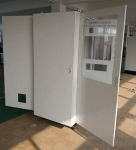 China High Power Electrical Enclosure Box Anti Corrosive Material For Outdoor on sale