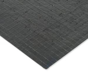 China Rubber floor mat on sale