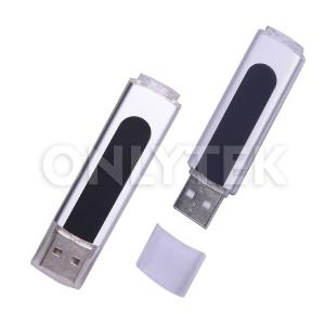China Plastic USB Flash Drive, 4GB 8GB 16GB USB Storage Device With OEM Logo on sale