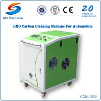 China HHO carbon clean engine solution engine deposits removal tools on sale