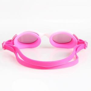8fd14c2e1d ... Quality Custom Fashion Kids Prescription Swim Goggles With Nose Cover