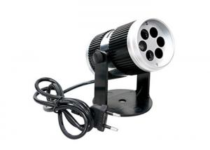 China Snowflake Led Theatre Stage Lighting , Film Projector Lamp Outdoor Stage Lighting Kit on sale