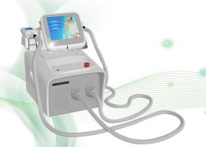 China 1500W Portable Cryolipolysis Slimming Machine 2 Handles Cool Body Sculpting Machine on sale