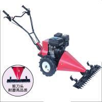 Self-propelled gasoline grass cutter/brush cutter/lawn mower