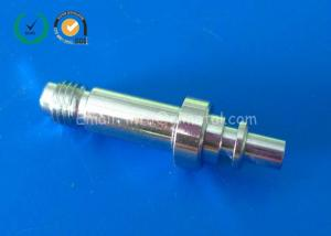 China Hospital Medical Equipment Parts Custom Fastener Screw Stainless Steel on sale
