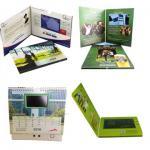 5 дюймов видеокарты ЛКД, печатания поздравительной открытки 4К экрана ЛКД с медиа-проигрывателем