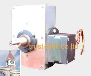 China church building clocks, movement for old church clock, mechanism for old church clock, replacement church clock movement on sale