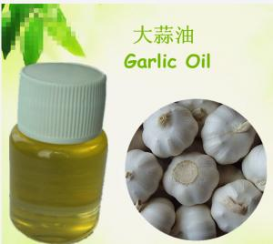 China Natural Garlic Oil /Garlic Oil Extraction/Garlic Extract Oil on sale