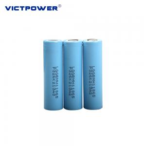 China INR18650 MH1 3200MAH 3.67V Lithium ion battery 18650 for solar street light wholesale