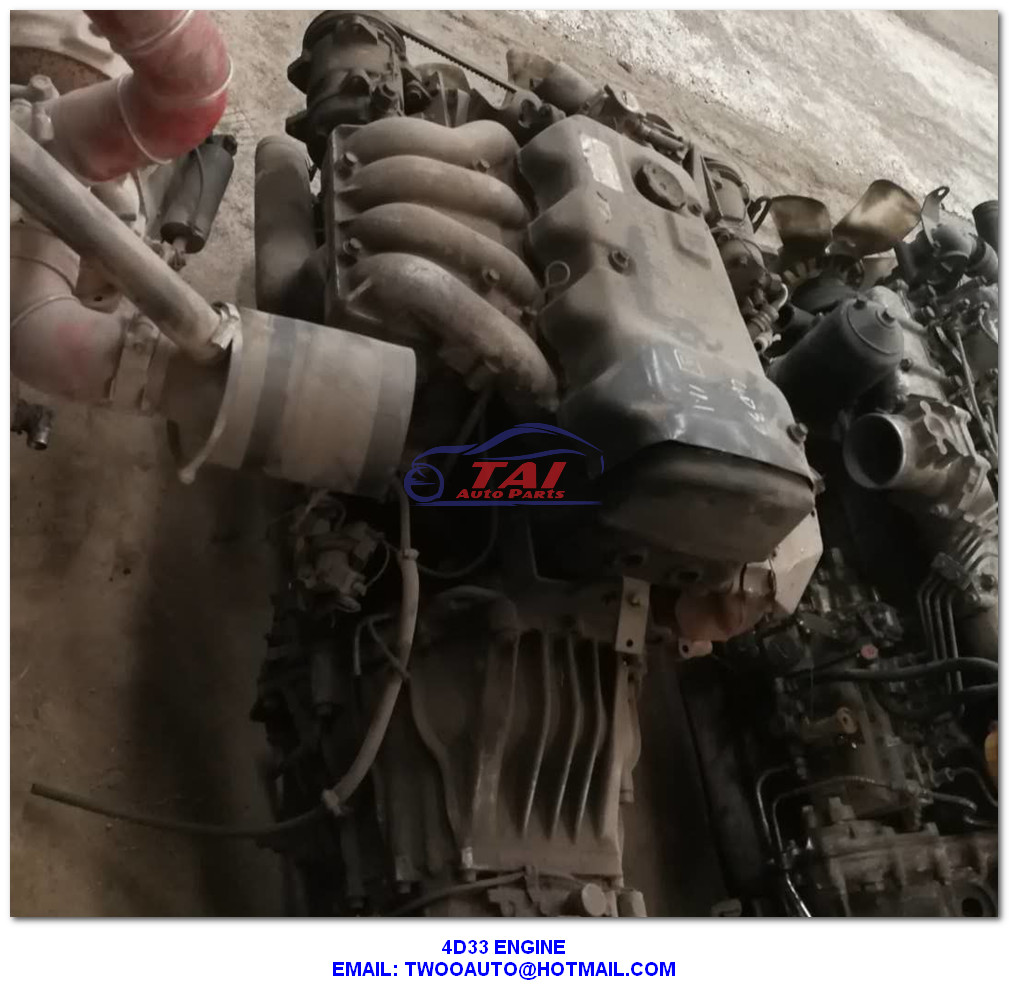 Used Engines For Sale In Japan
