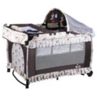 New Design Baby Crib