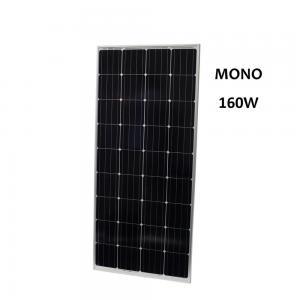 China Sale Solar Photovolataic panel 180W Poly Solar Panel Module High quality polycrystalline solar panel Solar photovoltaic on sale