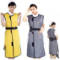 China MEDICAL X-RAY LEAD APRONS FOR RADIATION PROTECTION,X-RAY LEAD PROTECTIVE APRON,DOUBLE SIDE 0.5MMPB on sale