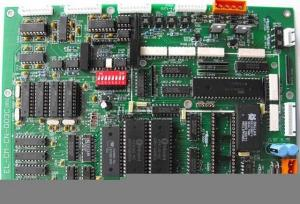 China Custom Electronic Circuit Board Assembly PCBA With Enclosure Service on sale