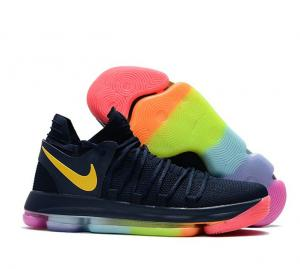 88859f699f08 ... Quality Nike Zoom Kevin Durant 10 Men Shoes