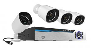 China New Product Power Line Communication 1080P PLC NVR Kit System, PLC IP Camera & NVR on sale