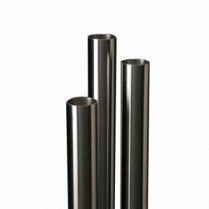 China ERW Black CR Hollow Tube, Black Annealed Steel Tube, Black Annealed Steel Pipe on sale
