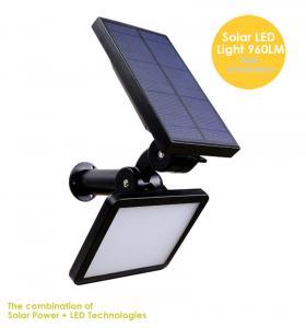 China Solar LED Wall Lights China | Solar Wall Lights with Light Sense on sale