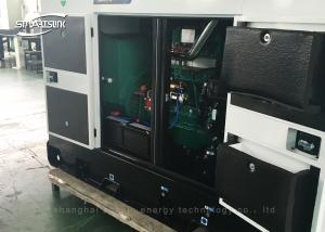 China Run on Variety of Fuel Sources Generating Set Solution with Cummins Engine 380V/400V 480kw 600kva  C600S on sale