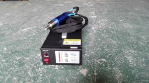 China 35khz Ultrasonic Spot Welding Machine 1000w Portable Spot Welder High Power on sale