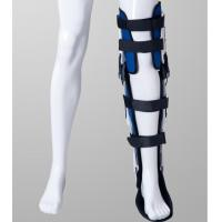 China Knee Ankle Foot Orthosis KAFO Brace Rehabilitation Fixed Brace Orthopedic Instrument Cheap on sale